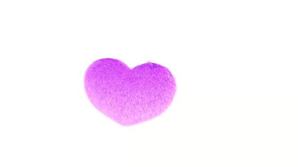4 k červené nadýchané srdce měkké polštáře nebo polštář pro valentinky den lásky nebo svatební den