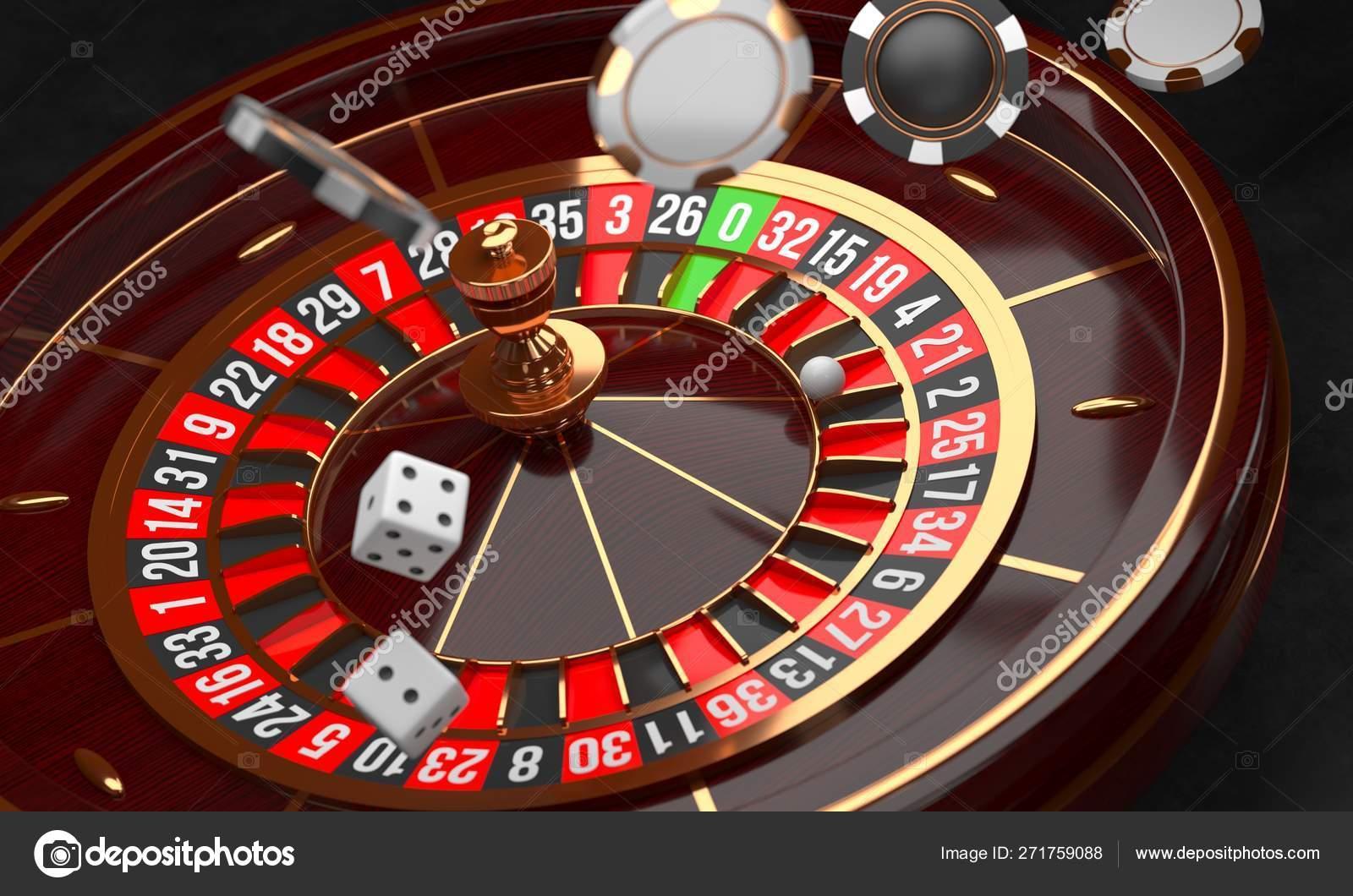 рулетка казино вэйхай