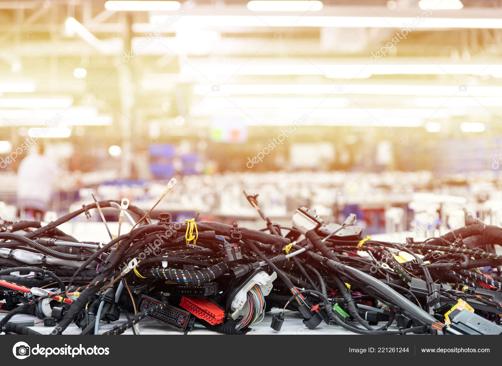 Manufacturing Wiring Harnesses Automotive Industry ... on wire ball, wire connector, wire sleeve, wire antenna, wire nut, wire holder, wire cap, wire leads, wire clothing, wire lamp,