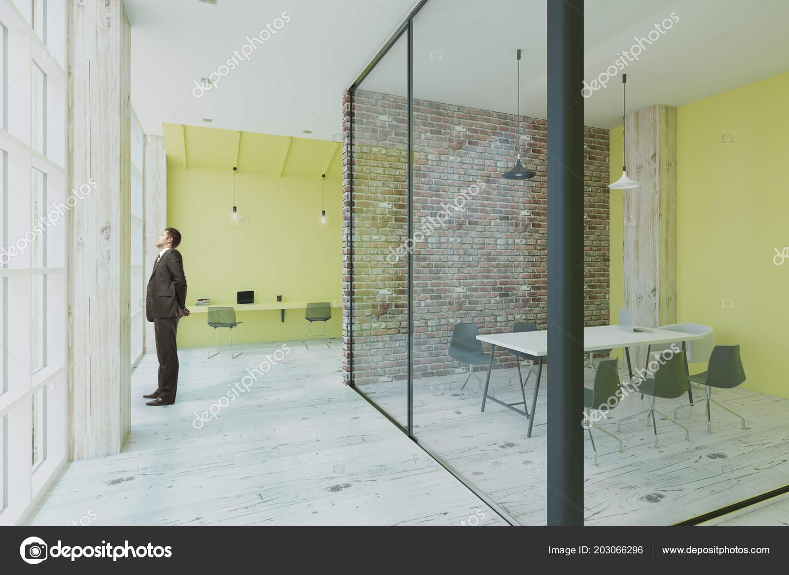 Bureau Homme Moderne : Homme bureau hd collection stock vidéo framepool rightsmith