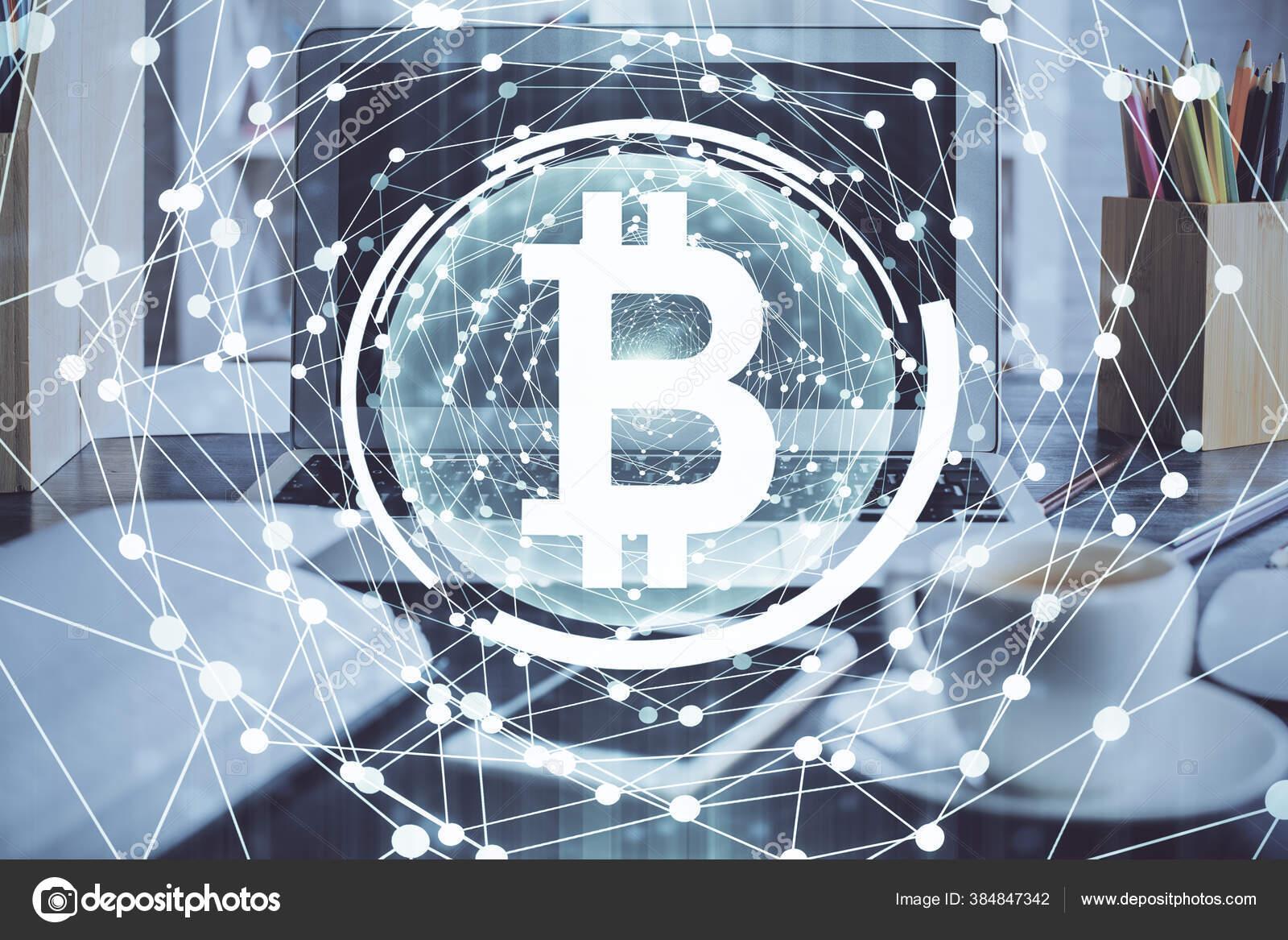konsep bisnis bitcoin