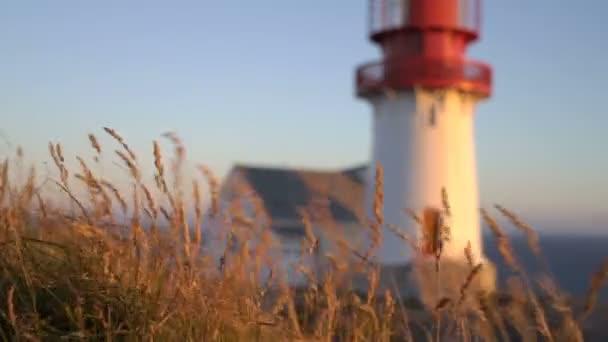 Alten Lindesnes Leuchtturm Lindesnes Fyr ist eine Küste Leuchtturm am südlichsten Punkt von Norwegen