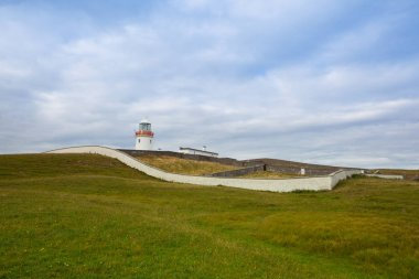 St. Johns Point Lighthouse, to see it looming at the end of one of the longest peninsulas in Ireland.