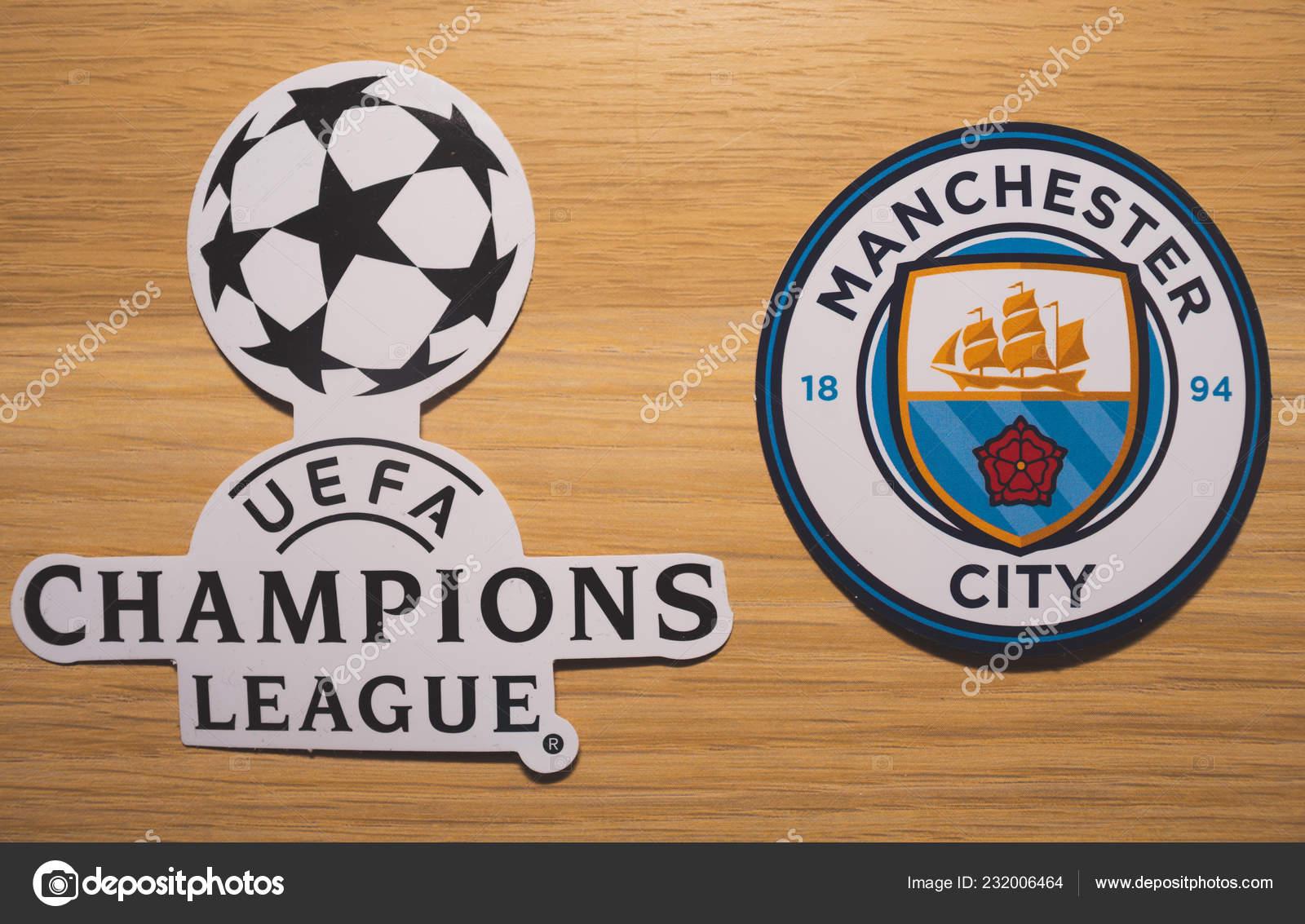 171 Manchester City Logo Stock Photos Free Royalty Free Manchester City Logo Images Depositphotos