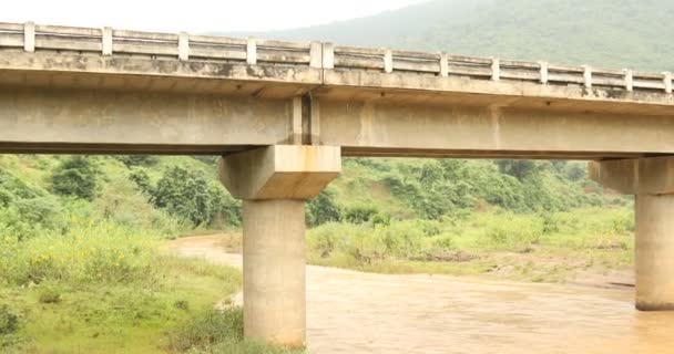 Hill stanice Araku údolí Indie