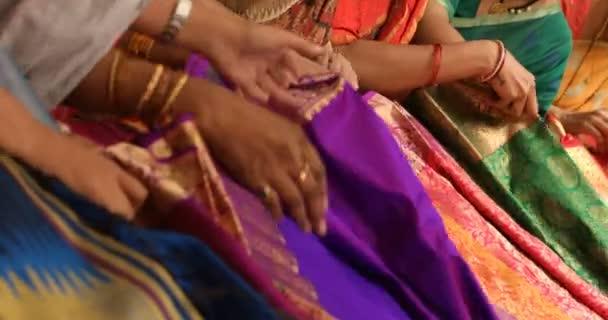 Weibliche Model Hände Nahaufnahme