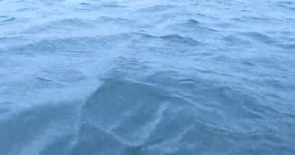 Vodní vlny v měsíčním světle