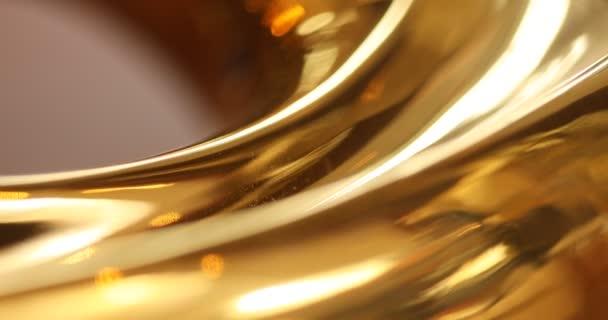 Arany textúra Makró lövés