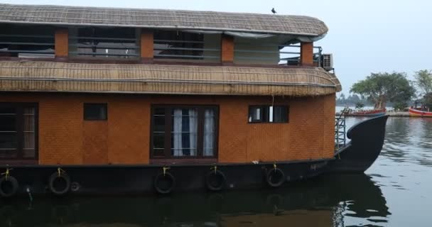 Turistické Houseboat Kerala Indie