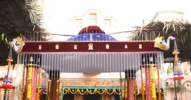 Tradiční hinduistický svatební obřad