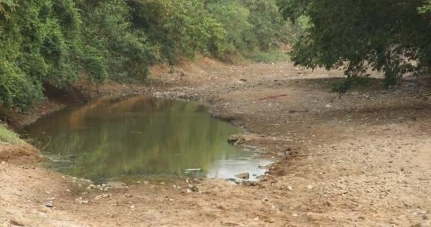 Rural village area India