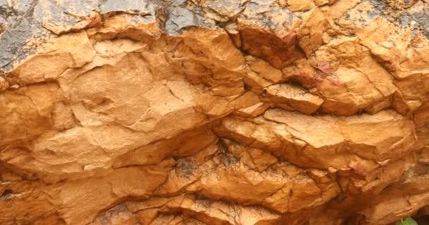 Nyers kő textúra közelről