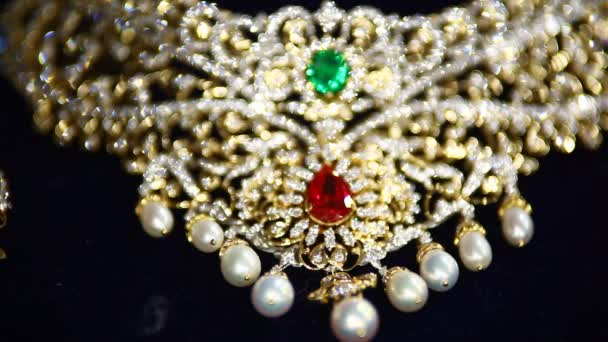 Gold jewelry Shoot in Function Hyderabad India