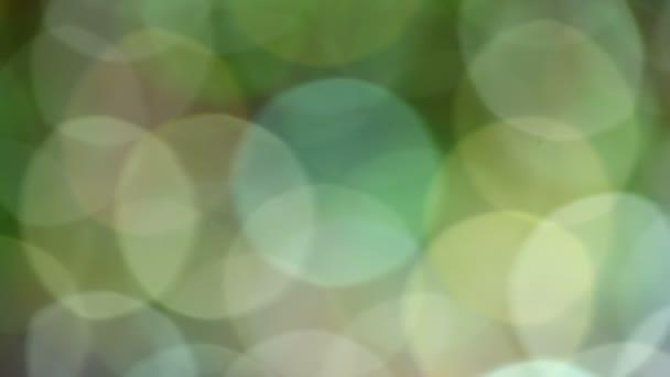 Barevné kameny Makro snímek