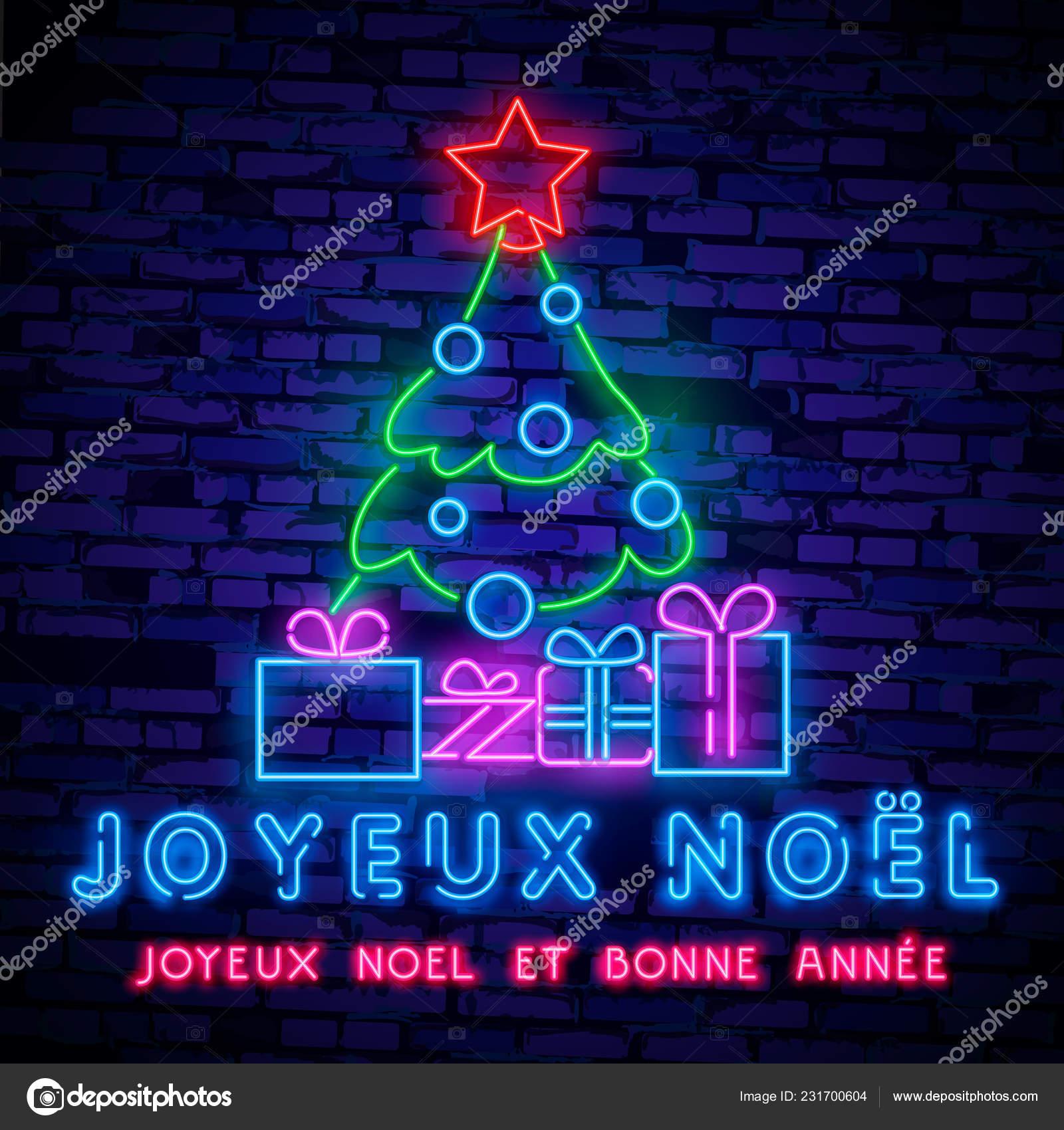 depositphotos 231700604 stock illustration neon lights design french