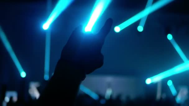 Party music people concert