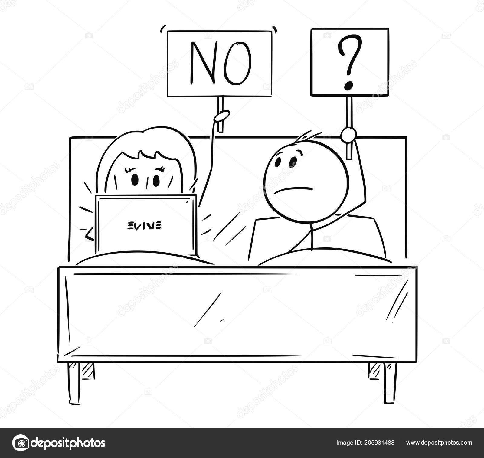 Sexuální karikatury učitele