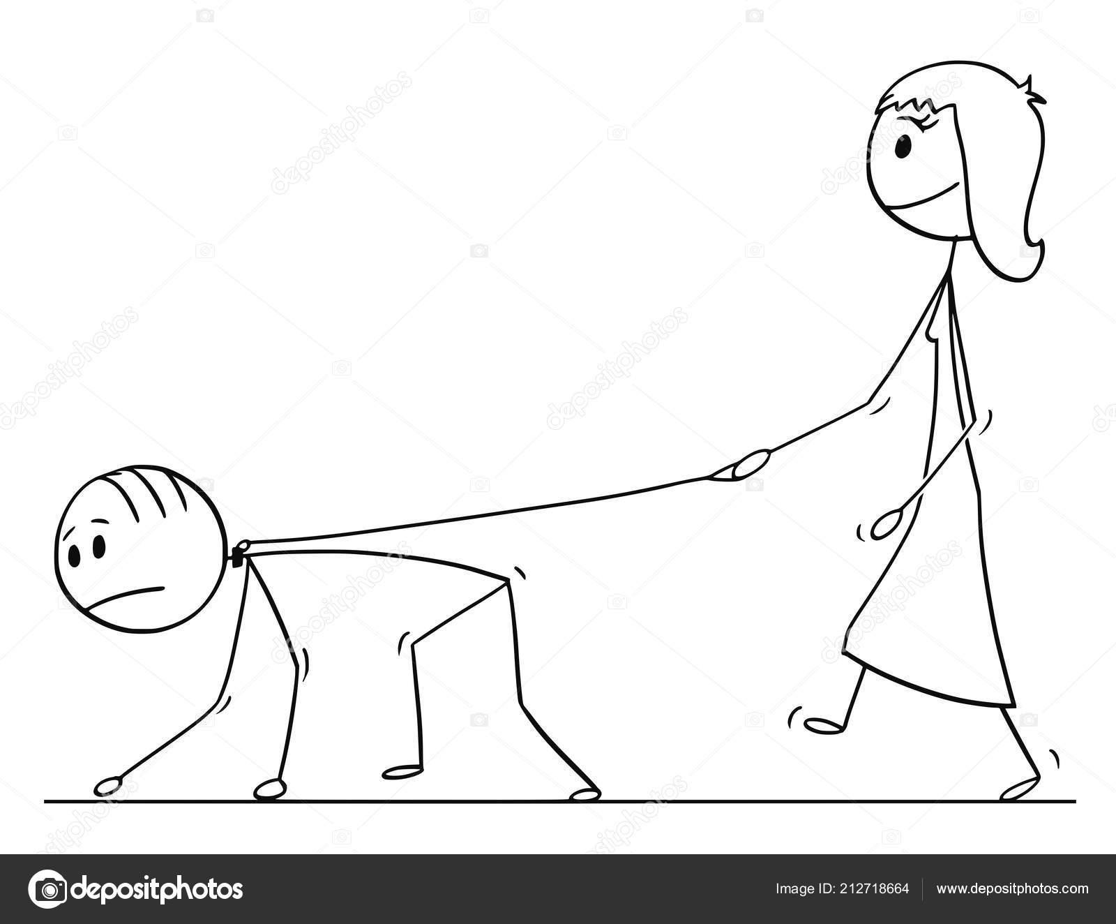Σεξ σκλάβος καρτούν