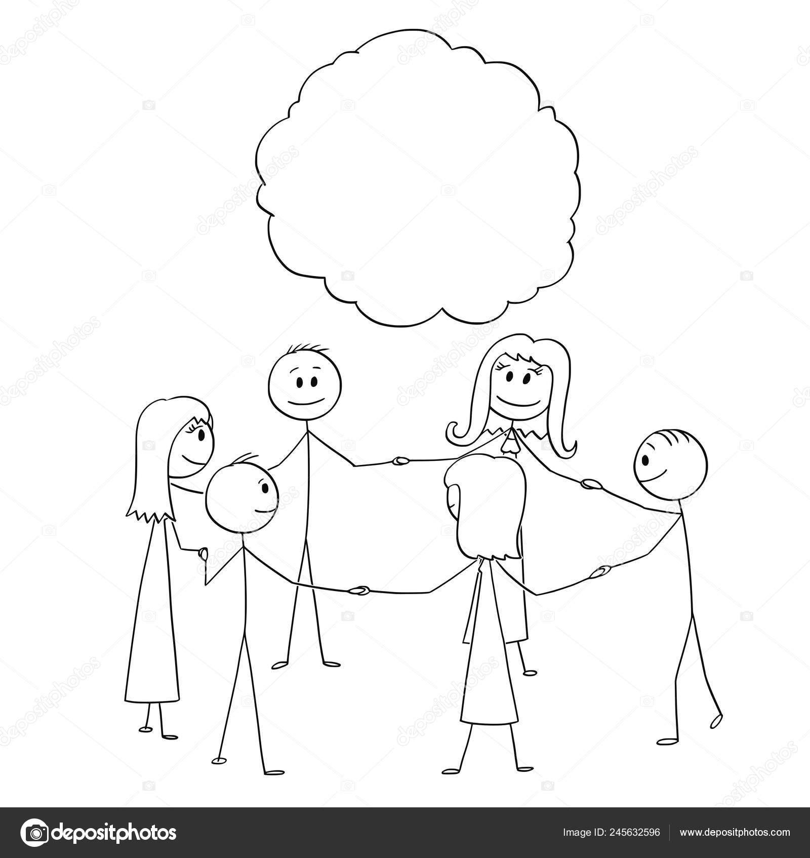 Drawings: stick figure   Cartoon Stick Figure Drawing
