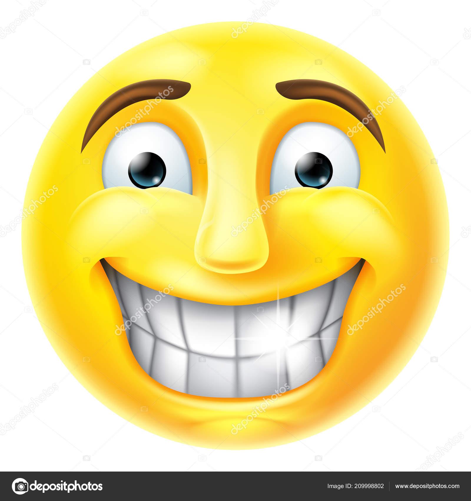 Immagini Emoticon Nervoso Emoticon Emoji Sorriso Nervoso