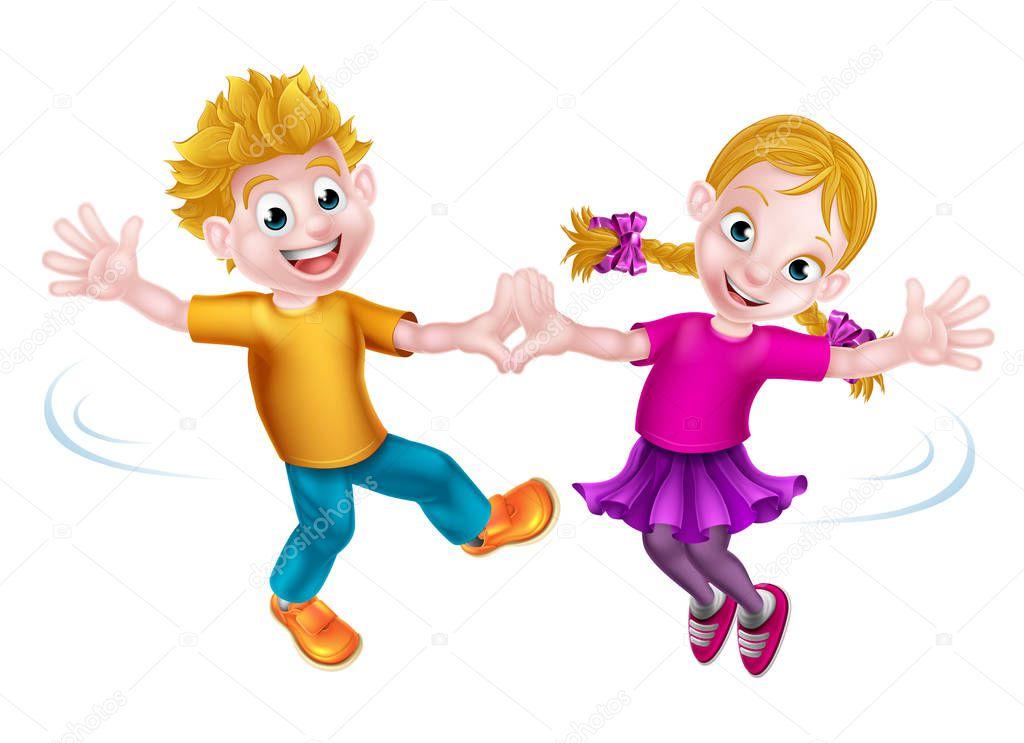 Девушки поздравления, картинка танцы для детей на прозрачном фоне