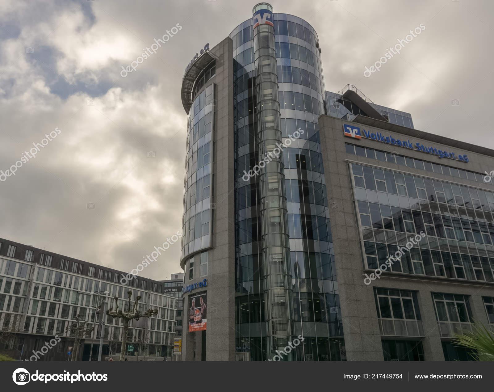 Online Banking Volksbank Stuttgart