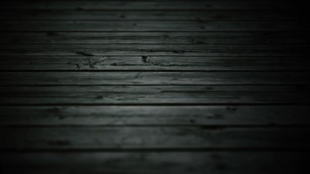 Předáte fotoaparát staré a starověké povrchem. Skvělé pozadí úvodní obrazovky pro thrillery, horory a videa.