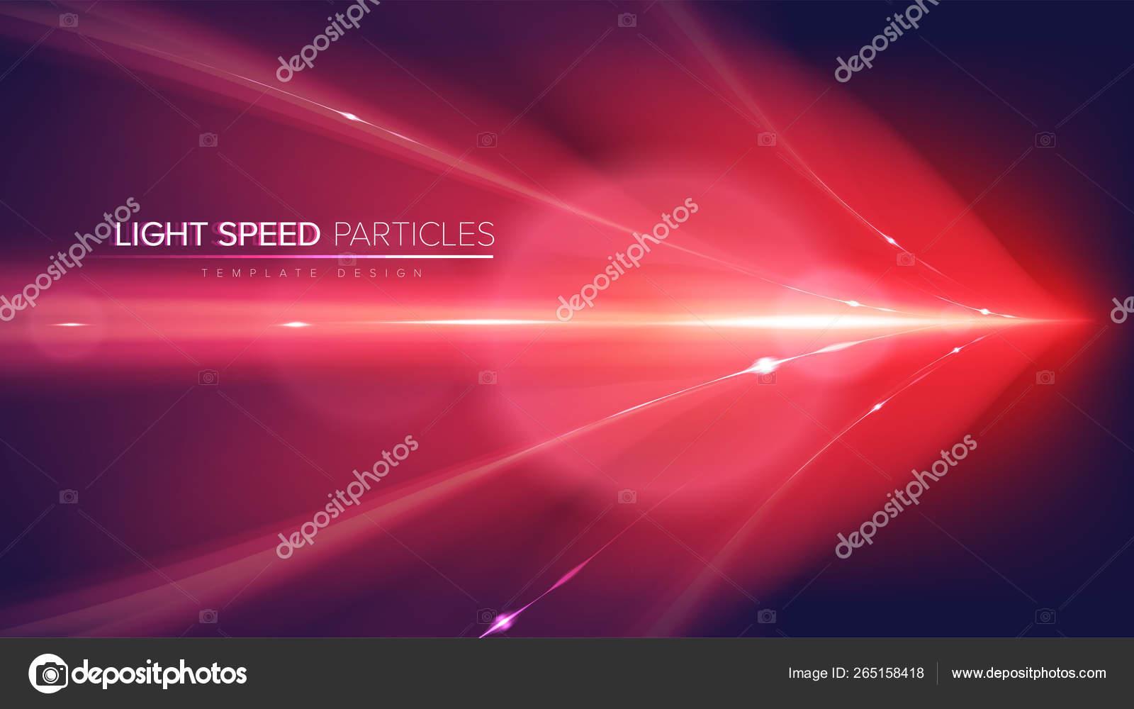 Abstract Speed Art