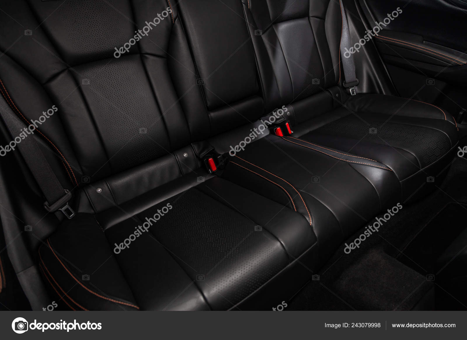 Phenomenal Novosibirsk Russia February 2019 Subaru Close Rear Seats Ibusinesslaw Wood Chair Design Ideas Ibusinesslaworg