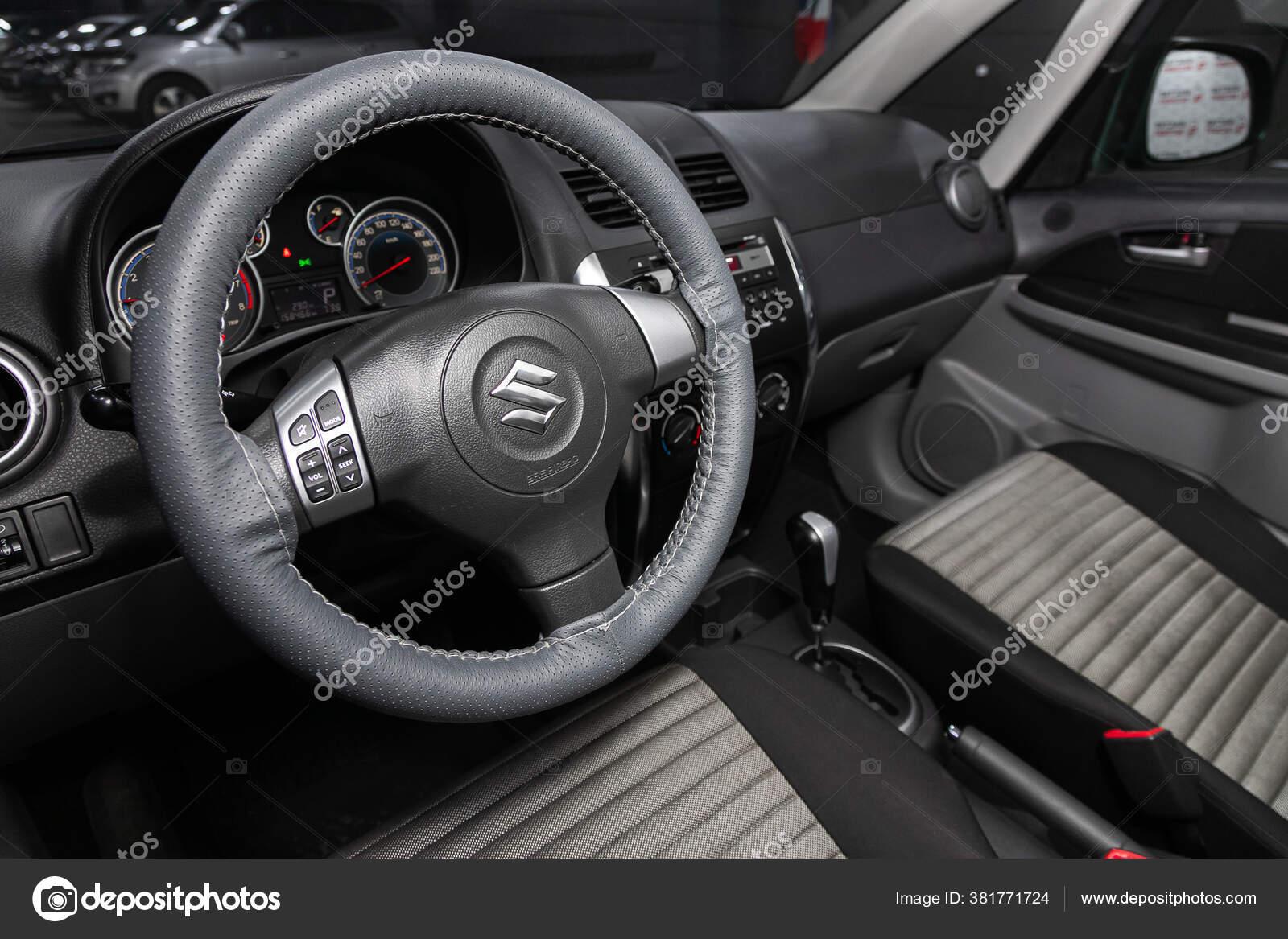 2020 Suzuki Sx4 Rumors