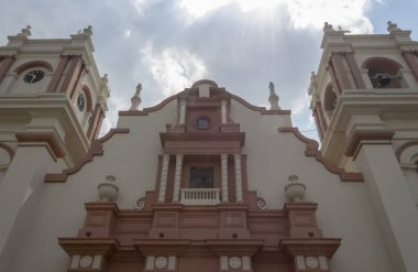 Cathedral Saint Peter the Apostle