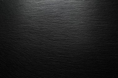 Dark slate background or texture