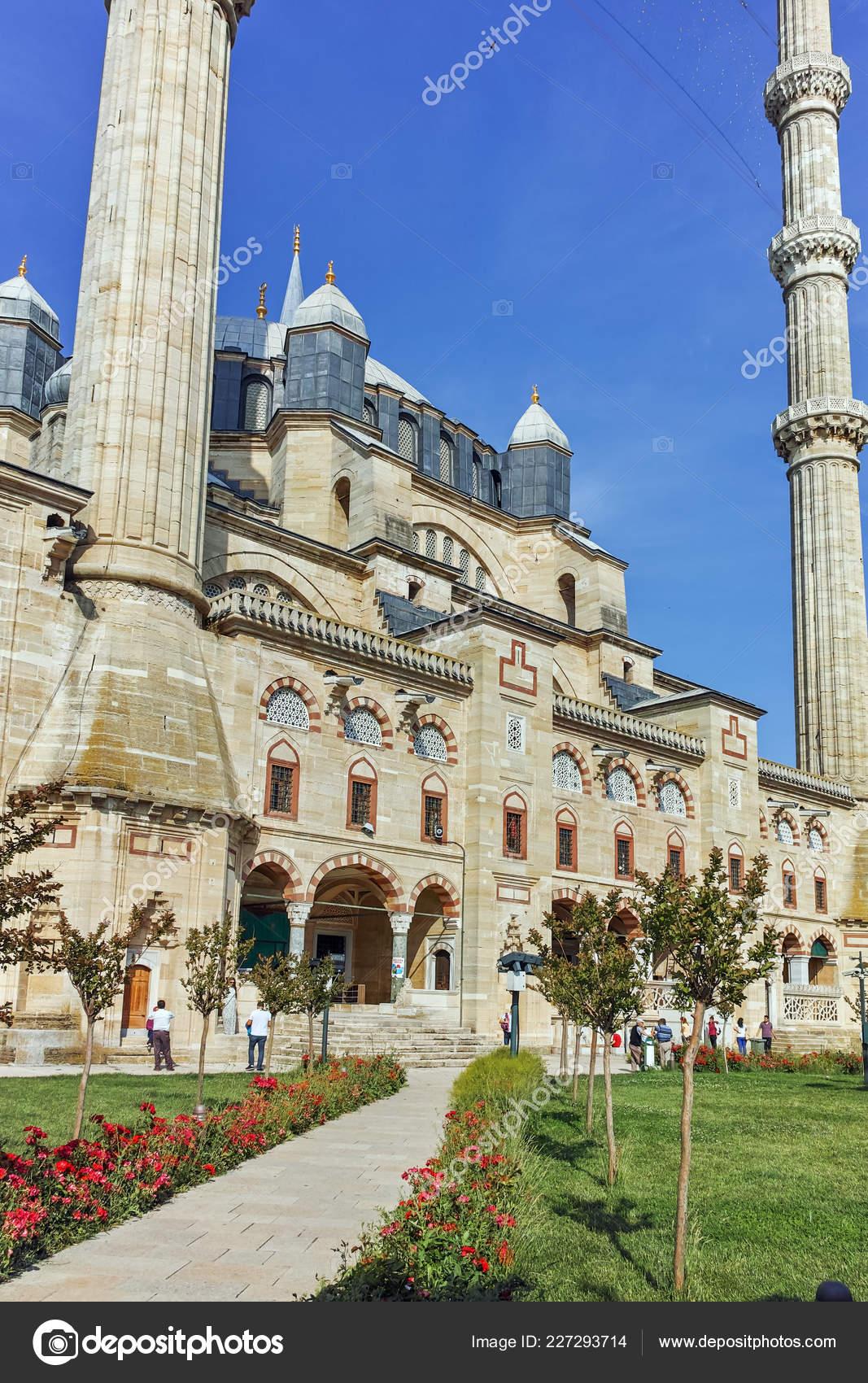 ах, эдирне турция фото отель рядом с мечетью должен был передавать