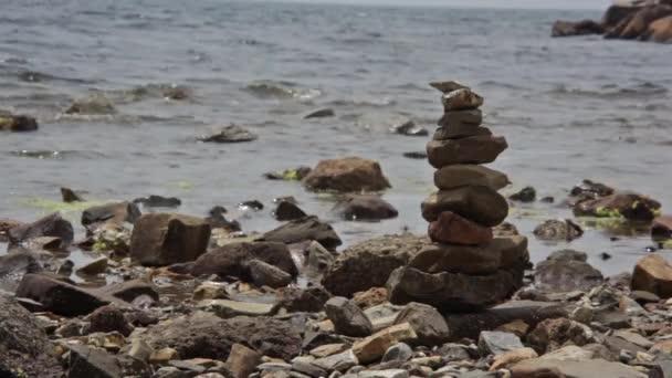 Spirituality and meditation rocks