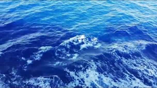 Vlny způsobené trajektem