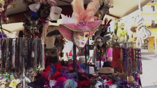Eladó karneváli maszk