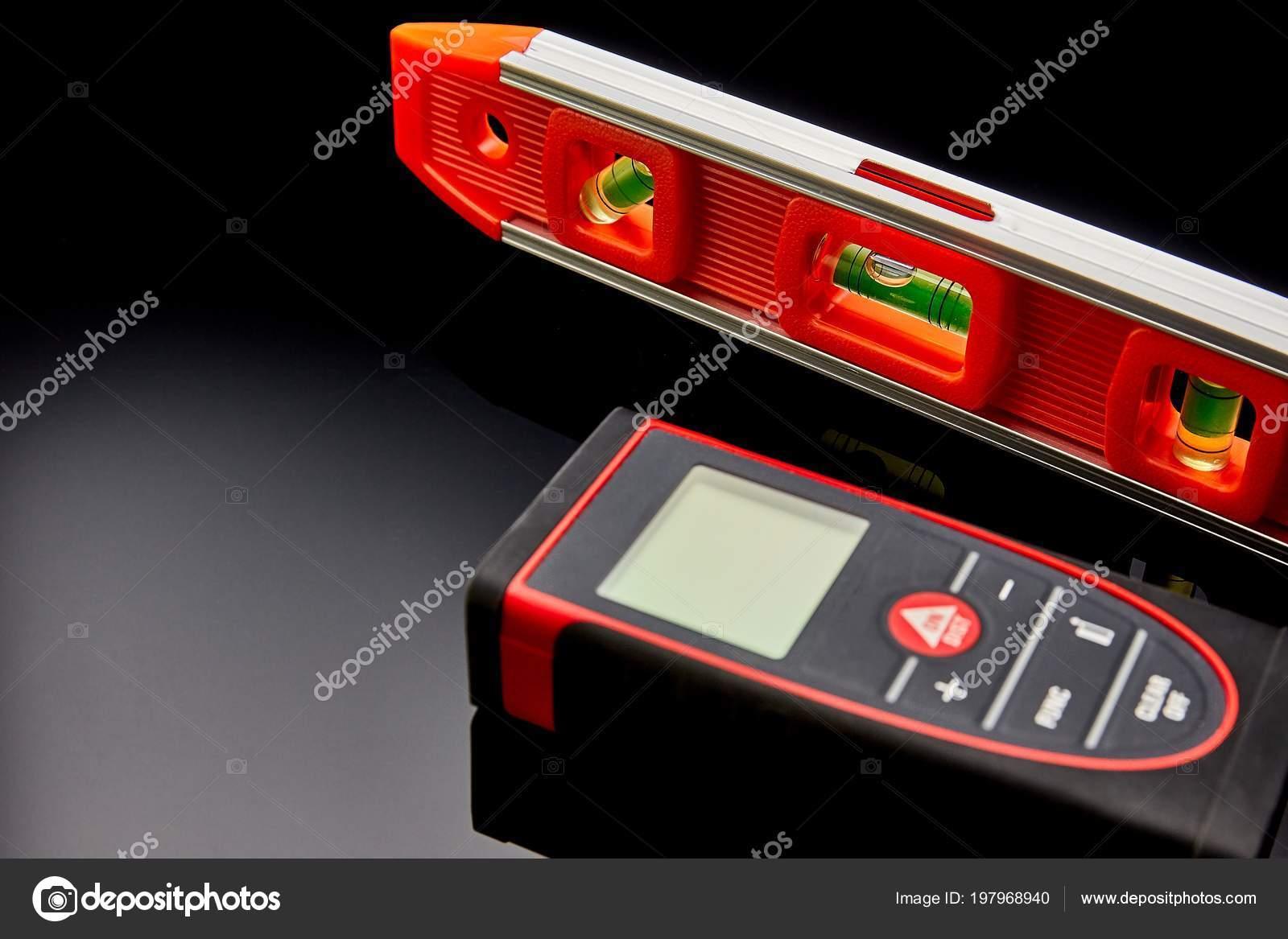 Laser Entfernungsmesser Usb : Optischen ebene laser entfernungsmesser und einem bleistift auf