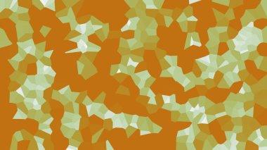 """Картина, постер, плакат, фотообои """"Красочные Вороного, абстрактные векторные. Бесшовные нерегулярные линии мозаичной картины. Геометрическая сетка плоский """", артикул 231480704"""
