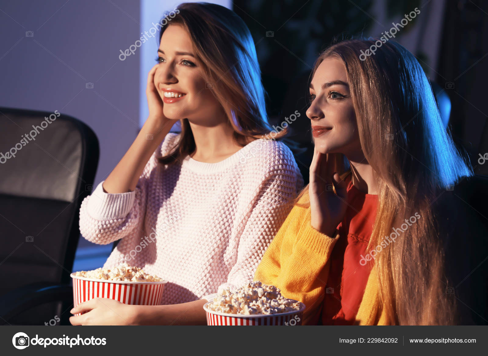 Секссцены молодых из кино
