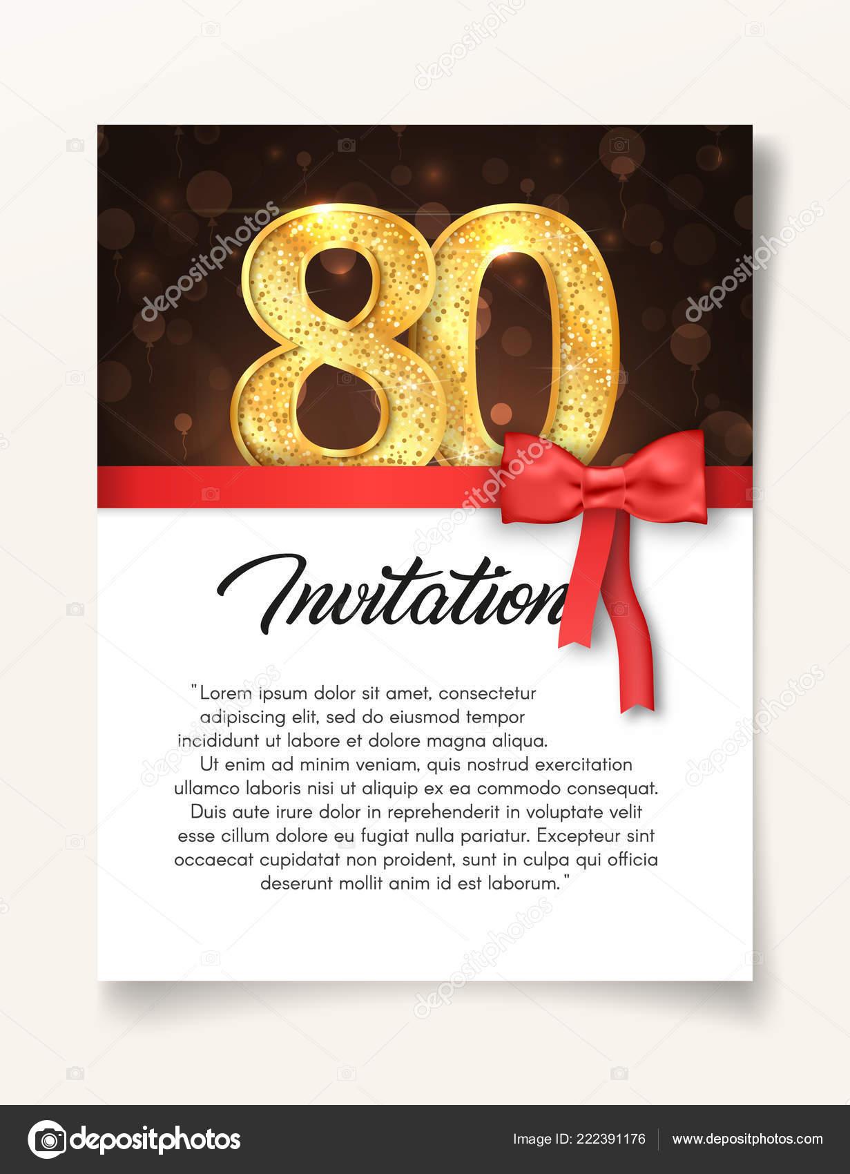 De La Boda Plantilla De Tarjeta De Invitación Para El Día De