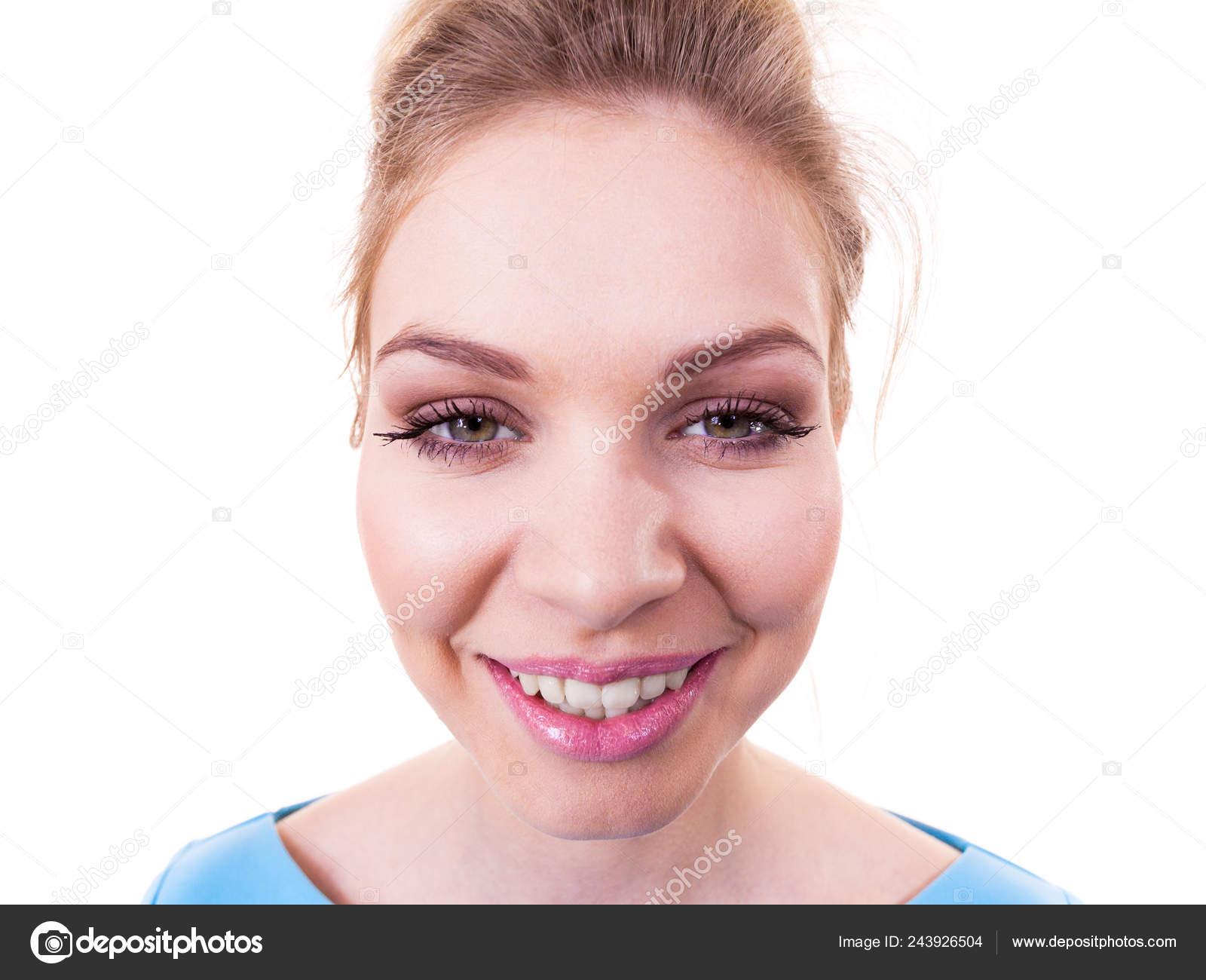 Секс улыбка