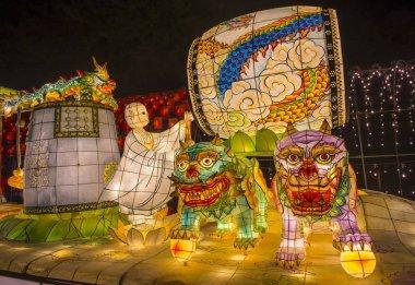 2018 Jinju Lantern Festival