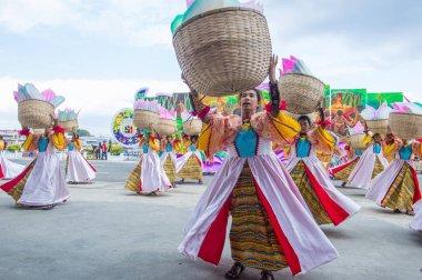 2019 Dinagyang Festival