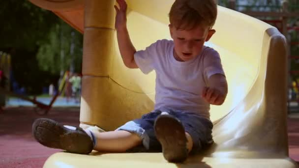 Funny batole snímky chlapec na snímku