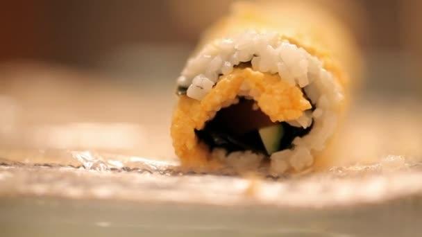 Vaření sushi u vás doma
