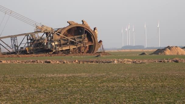 Kohlekraft gegen Windkraft