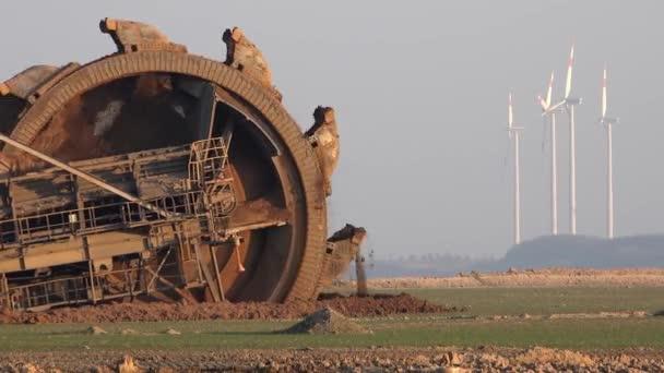 A szénáram fogalma a szélenergia ellen