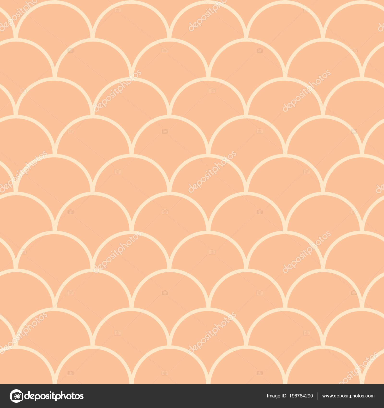 Mermaid Pattern Wallpaper Mermaid Tail Seamless Pattern