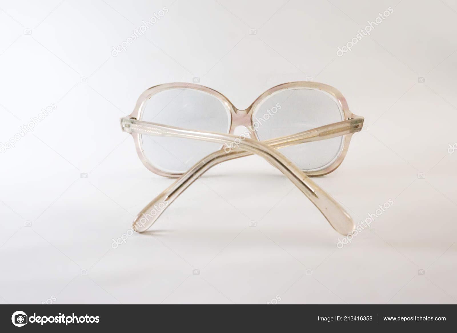 5435f697275 Glasses Eyeglass Frames Plastic Frame Soviet Eyeglass Frames Vintage ...