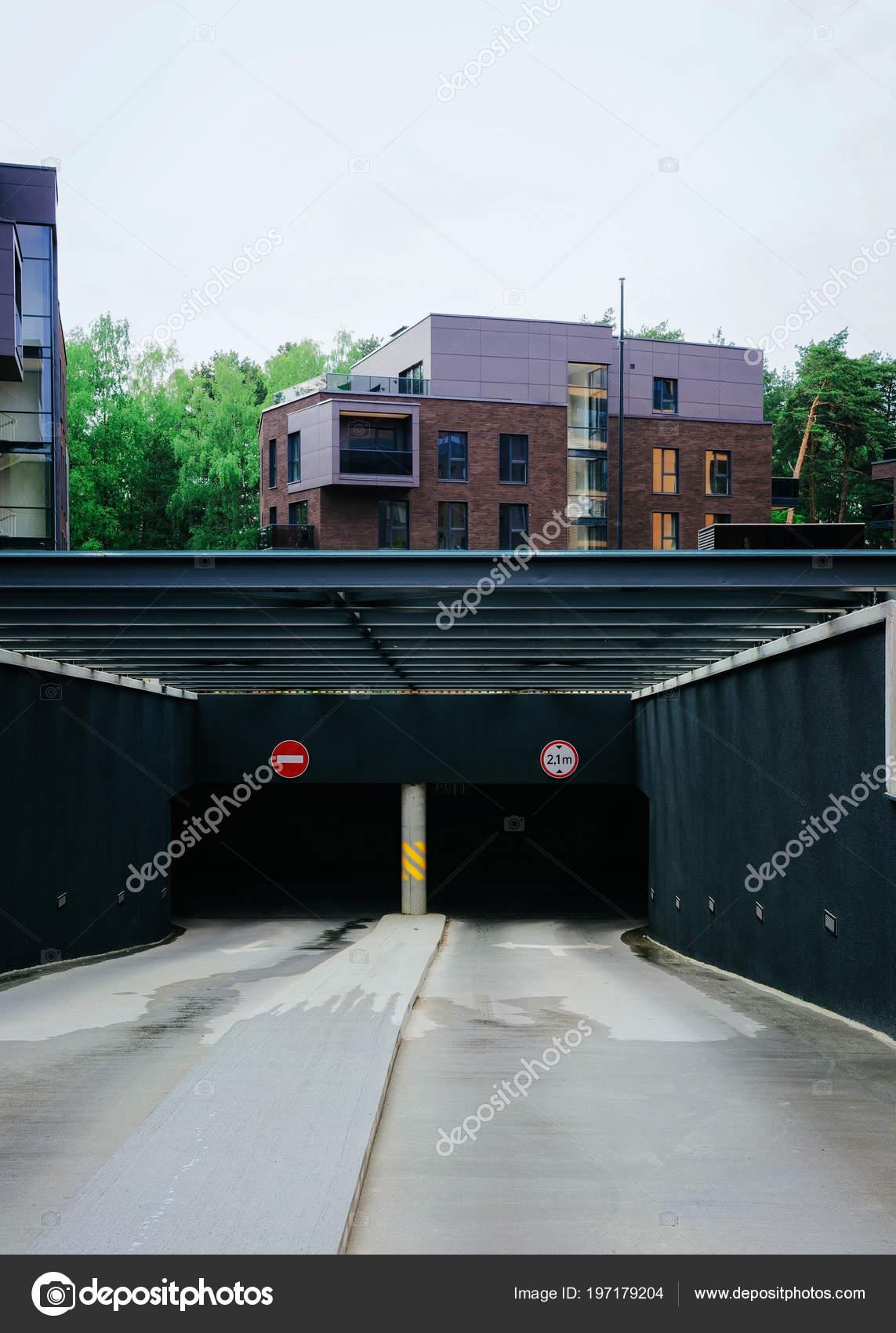 Photos: garage apartment | Architecture Modern Garage ...
